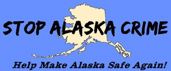 Stop Alaska Crime Logo